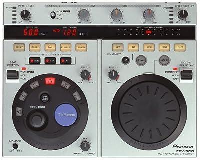 EFX-500 Effects unit