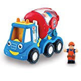 WOW Mix n' Fix Mike Baby Toy Playset, 3-Piece
