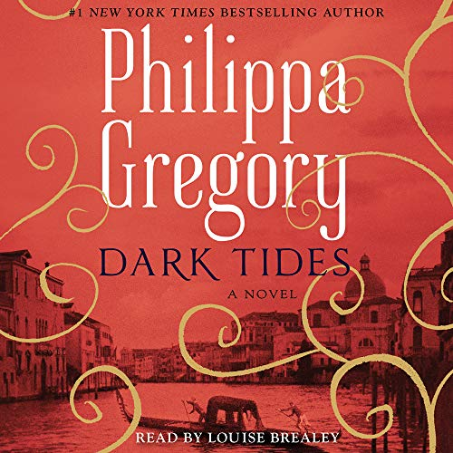 Dark Tides Audiobook By Philippa Gregory cover art