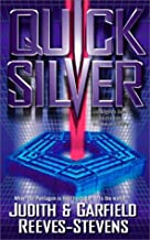 Quicksilver by Garfield Reeves-Stevens (2000-06-01)