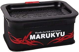 マルキュー(Marukyu) パワーエサバケット 14EX ブラック 14.5(w)×11.5(d)×6.5(h)cm