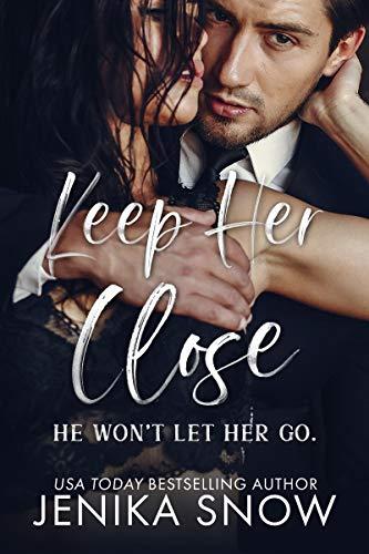 Keep Her Close (English Edition)
