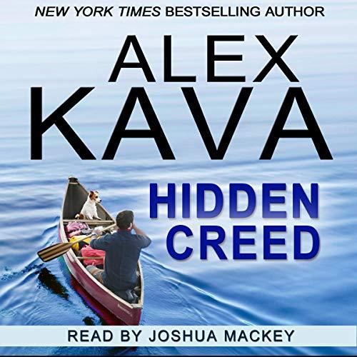 Hidden Creed Audiobook By Alex Kava cover art
