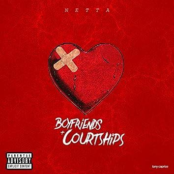 Boyfriends + Courtships