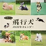 飛行犬カレンダー2020(壁掛け)([カレンダー])