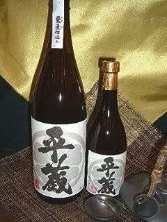 宮崎県産芋焼酎 白麹甕壷仕込 平蔵(へいぞう) 1800ml 芋 25度