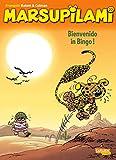 Marsupilami 22: Bienvenido in Bingo!: Abenteuercomics für Kinder ab 8 (22)