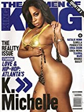 The Women of King Summer 2013 - Atlanta's K. Michelle - The Reality Issue
