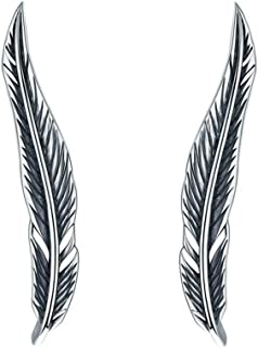 Best feather climber earrings Reviews