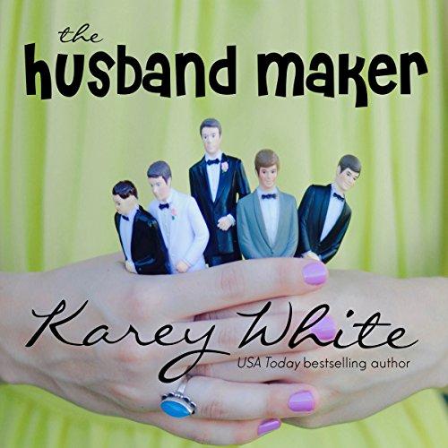 The Husband Maker cover art