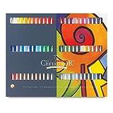 Cretacolor Pastel Carre Set of 72