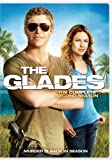 Get The Glades Season 2 on DVD at Amazon