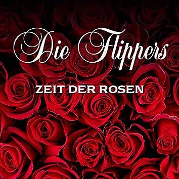 Zeit der Rosen