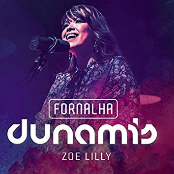 Fornalha Zoe Lilly