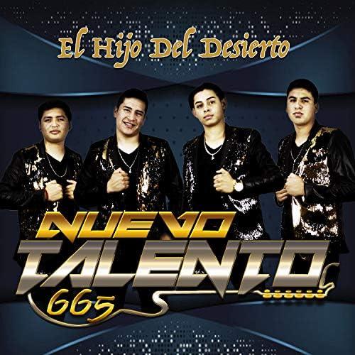 Nuevo Talento 665