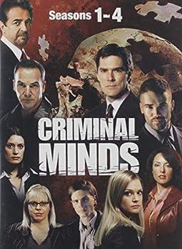 Criminal Minds  Seasons 1-4