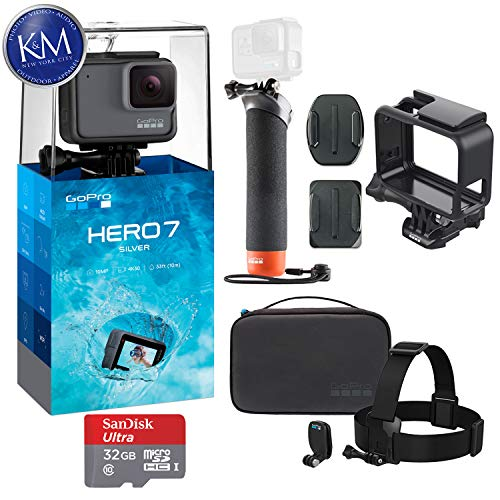 See the TOP 10 Best<br>Gopro 4K Action Camera Price