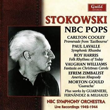 Stokowski – NBC Pops, 1942-1944