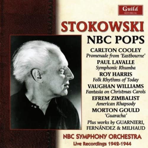 The NBC Symphony Orchestra