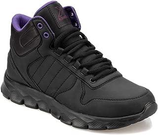 Kinetix Kadın OKA MID PU W 9PR Spor Ayakkabılar