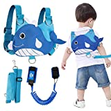 Lehoo Castle Toddler Leash for Walking, Baby Leashes for Toddlers 4-in-1, Kid Harness with Leash, Child Safety Leash...