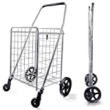 Top 10 4 Wheel Shopping Carts