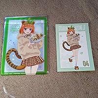げ五等分の花嫁コレクションシート&ポストカード goods