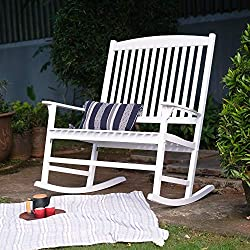 Extra Wide Rocking Chair 500 LB Capacity