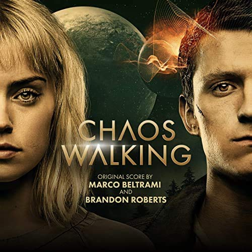 Chaos Walking (Original Score)