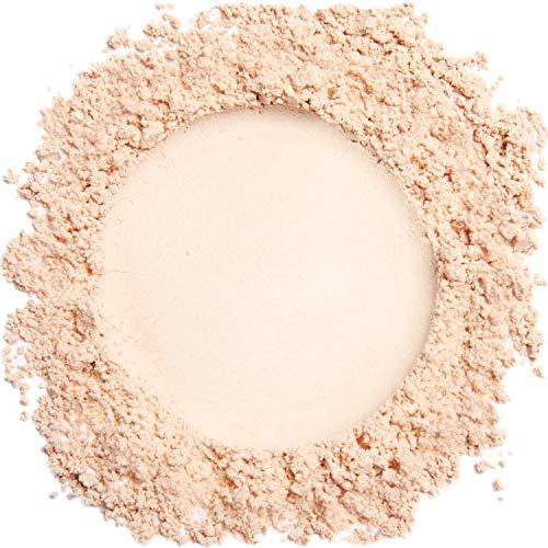 Mineral Makeup, Finishing Powder (Original), Loose Powder Make Up, Face Powder, Setting Powder Makeup, Natural Makeup, Professional Makeup By Demure