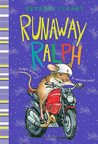 Runaway Ralph (Ralph Mouse)の詳細を見る