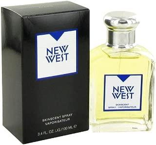 New West by Aramis Skinscent Spray 3.4 oz