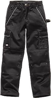 Dickies–Pantalones de trabajo 2tonos