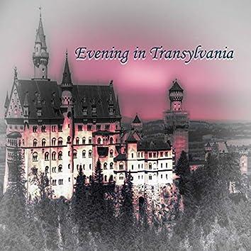 Evening in Transylvania