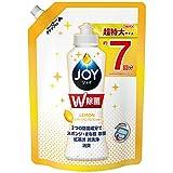 除菌ジョイ コンパクト 食器用洗剤 スパークリングレモンの香り 詰め替え 超特大 960mL