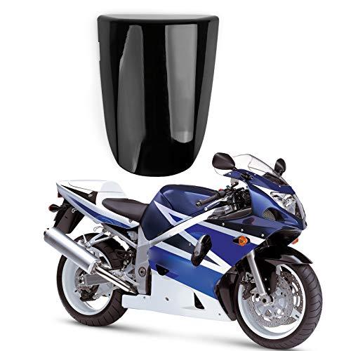 para DU-CA-TI 848 1098 1198 2007 2008 2009 Funda para asiento trasero de motocicleta Artudatech