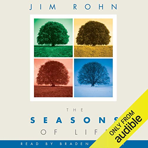 Couverture de The Seasons of Life