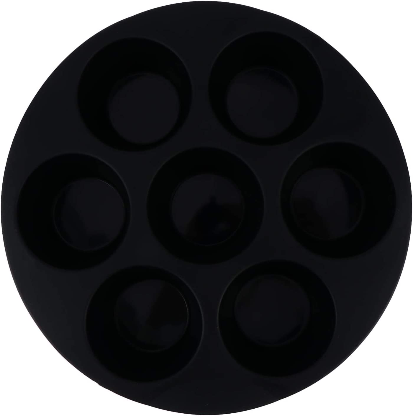 Cabilock Silicone shopping Muffin Cake Cups Cup 7 Ranking TOP20 Non Pan