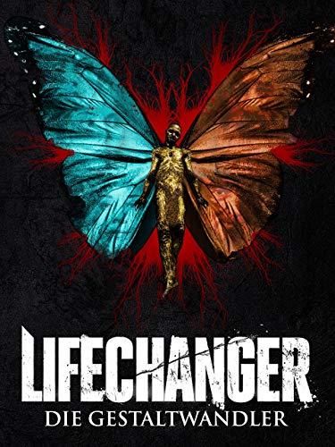 Lifechanger: Die Gestaltwandler