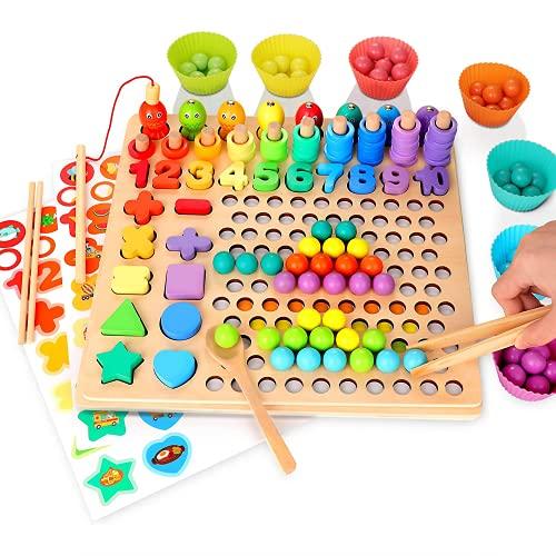Puzzle Infantil 2 Años  marca YUFF!