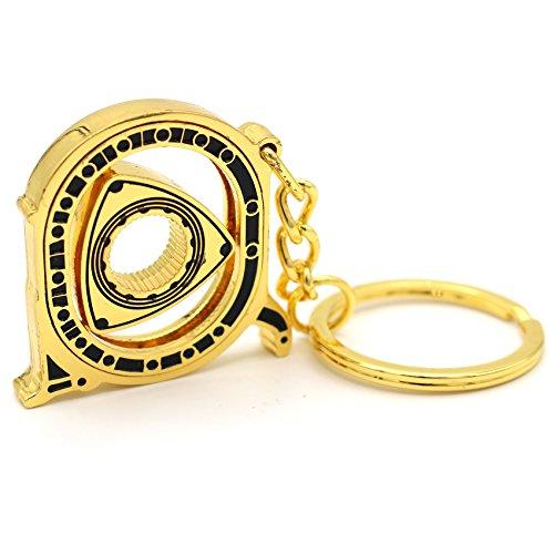 boost-key.com Rotor Gold Chrom Kreiskolbenmotor Wankelmotor Wankel beweglich