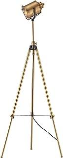 Diamond Lighting D3223 Floor lamp, Aged Brass
