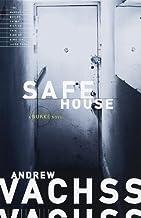 Safe House: A Burke Novel Paperback March 30, 1999