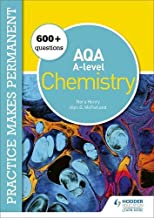 Permalink to Practice makes permanent: 600+ questions for AQA A-level Chemistry PDF
