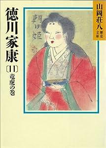 徳川家康 11巻 表紙画像