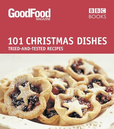 Good Food: Christmas Dishes: Triple-tested Recipes (English