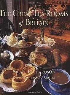 the george high tea