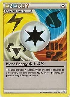 Pokemon - Blend Energy WLFM (118) - BW - Dragons Exalted