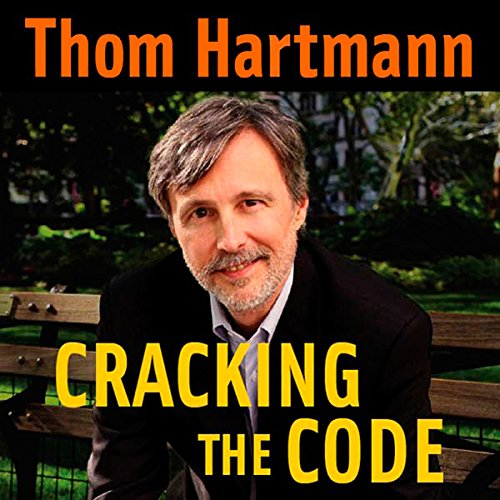 Cracking the Code cover art