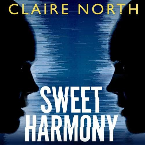 Sweet Harmony cover art